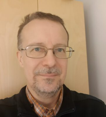 Tapio Seppänen